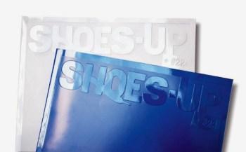 Shoes-Up Magazine Issue #22