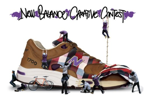 Shoes-Up x New Balance Creative Contest Jury