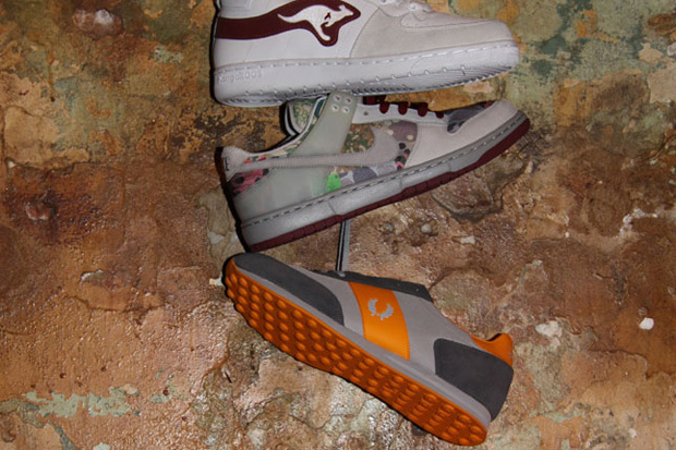 Sneaker Freaker Issue 15 Launch Party