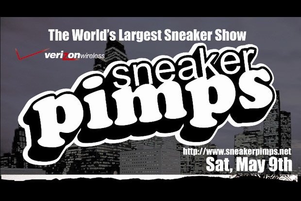 Sneaker Pimps Houston/Atlanta