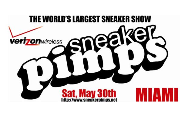 Sneaker Pimps Miami