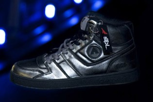 "Star Trek x STPL x Airwalk ""The Terrain"" Sneakers"