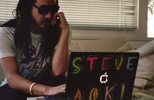 Steve Aoki: House of Electro