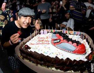 Steve Caballero x Vans 20th Anniversary