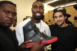 Supra TK Society Tour: District 8 Release Recap