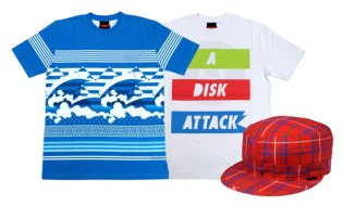 swagger 2009 Spring/Summer New Releases