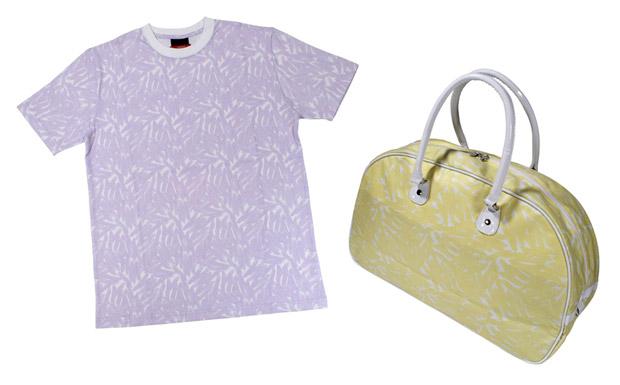swagger Aldente Boston Bag & T-Shirt