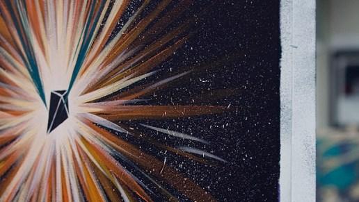 """Swanski """"Kosmodrom 3000"""" Exhibition Recap"""