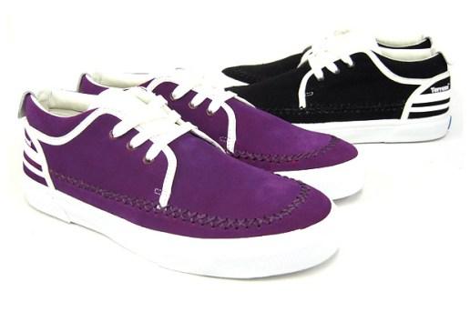 Terrem Brown Sneaker