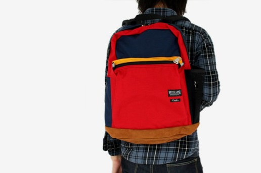 The Duffer of St. George x Battle Lake Backpack