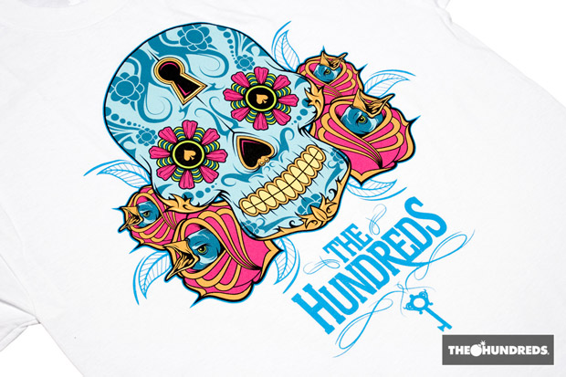 The Hundreds 2009 Summer T-shirt Collection