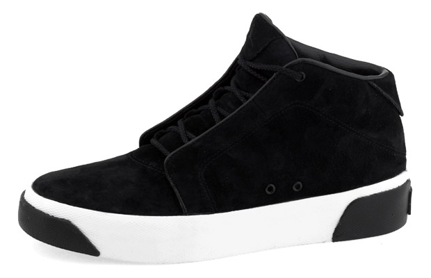 The Jordan Campus Chukka