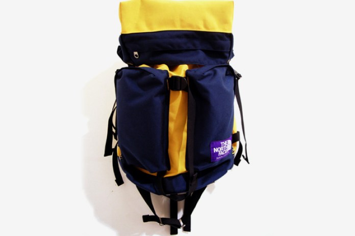 The North Face Purple Label Climbing Backpack