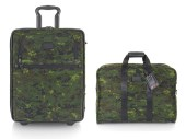 TUMI Alpha Collection Digital Camo Luggage