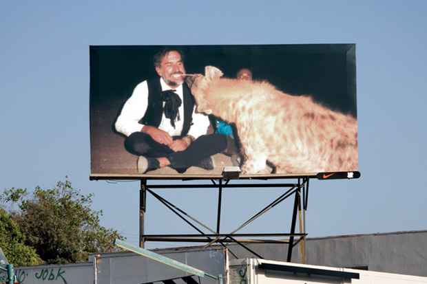 Undefeated Billboard Project with Shawn Mortensen (1965 - 2009)