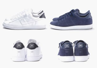 uniform experiment x Nike Sportswear Zoom Tennis Classic