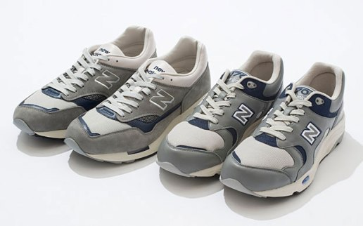 "United Arrows x New Balance ""Restoration of Heritage"" M1500 