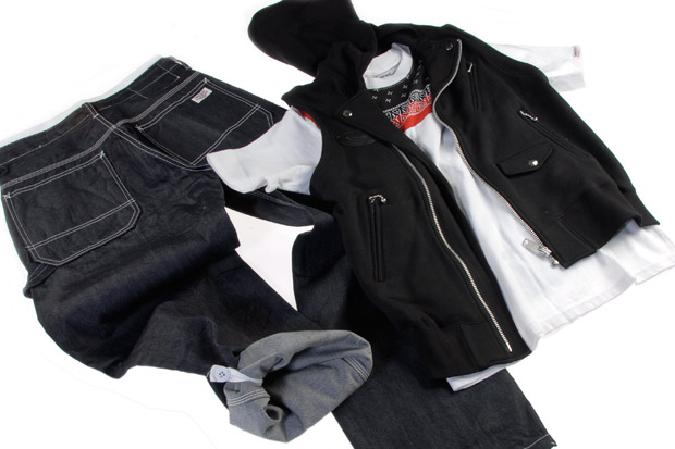 UnRivaled 2009 Spring/Summer New Releases