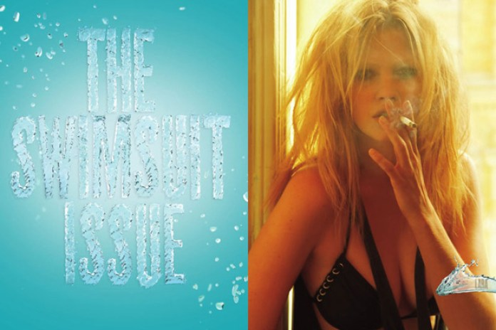 V Magazine | The Swimsuit Issue by Mario Testino