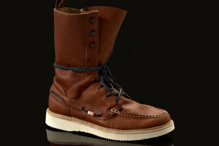 Vael Deckard Boot Preview