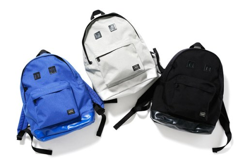 Vainl Archive x Porter Backpack