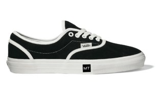 Vans Vault 2009 Holiday Era Pack