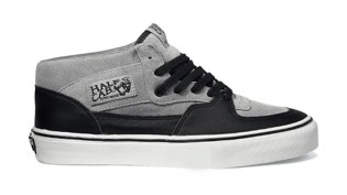 Vans Vault 2009 Holiday Half Cab Two-Tone