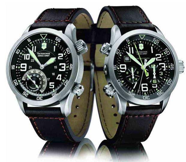 Victorinox Swiss Army Air Boss Watch
