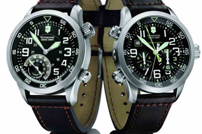 Victorinox Swiss Army Air Boss Watch