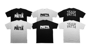 Vinz for Patta T-shirt Collection