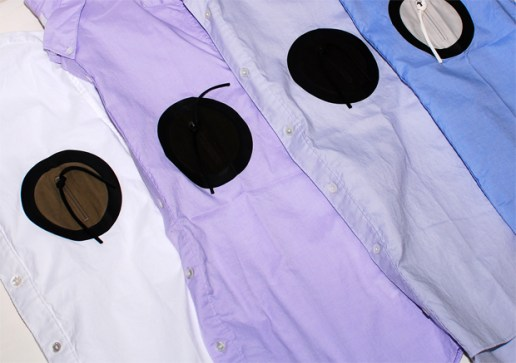Visvim BECHER WELD Shirt