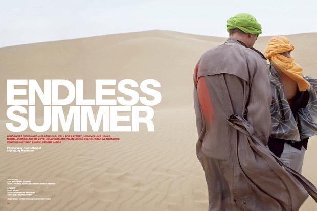 VMAN Magazine Summer Issue #14