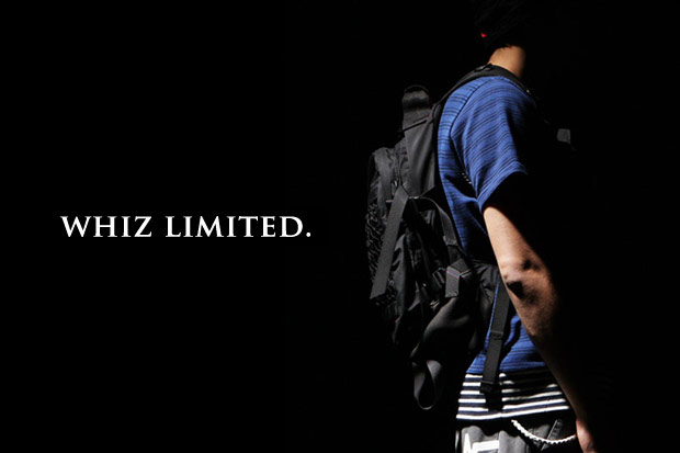 Whiz 2009 Spring/Summer Collection May Releases