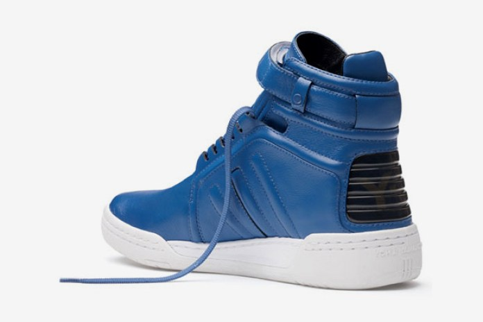 Y-3 2009 Fall/Winter Hayworth Mid II