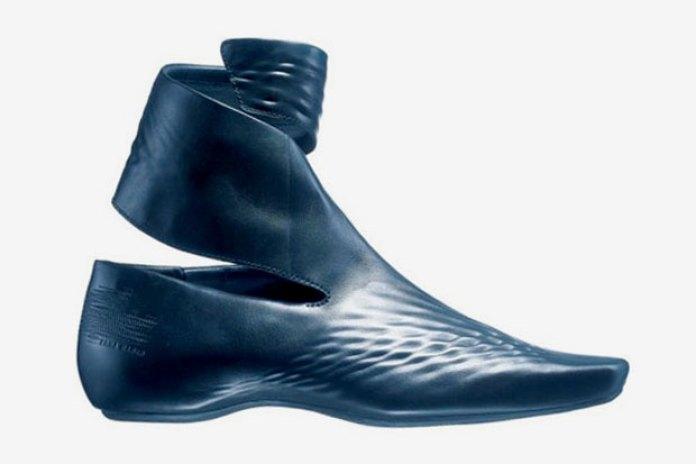 Zaha Hadid for Lacoste Footwear