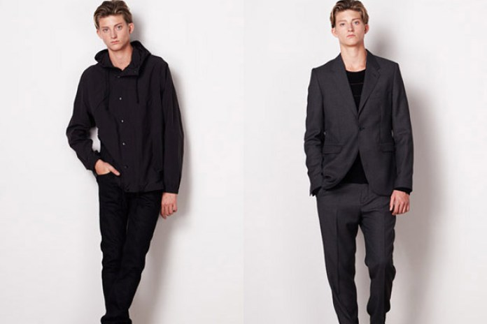 Acne Men's Pre 2009 Fall/Winter New Arrivals