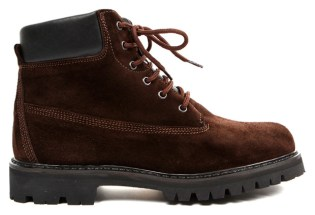 Adam Kimmel Brown Suede Shoes & Boots