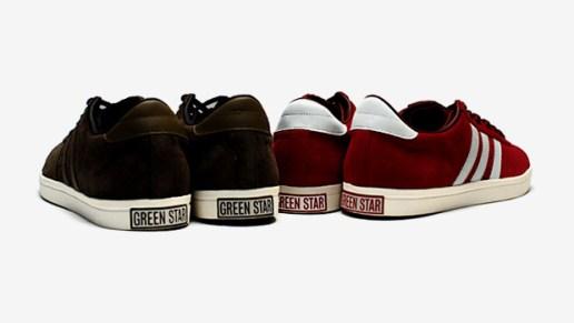 adidas Greenstar