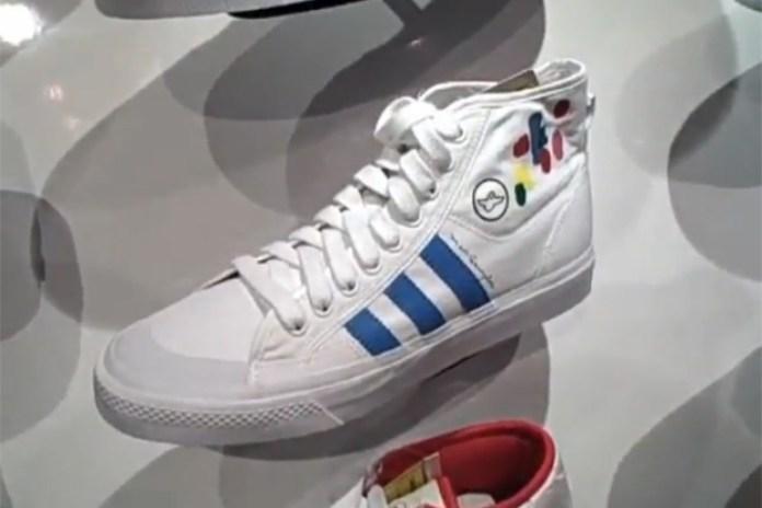 adidas Originals 2009 Fall Releases Preview