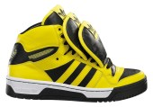 adidas Originals by Originals Jeremy Scott 3 Tongue Attitude Preview
