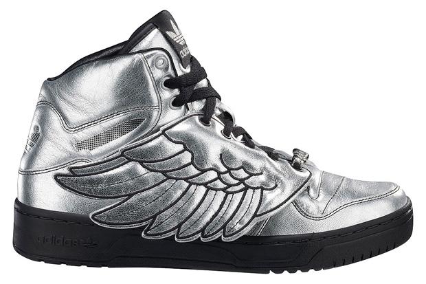adidas Originals by Originals Jeremy Scott JS Wings Preview