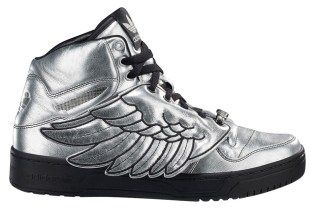 adidas Originals by Originals Jeremy Scott JS Wings Preview