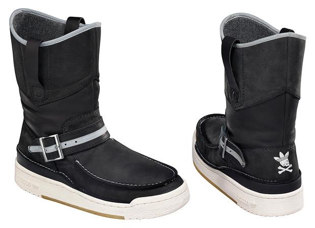 adidas Originals by Originals Sharptail Boot by Kazuki & NEIGHBORHOOD Preview