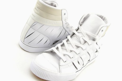"adidas Originals Tennis Hi Lux ""Open"""