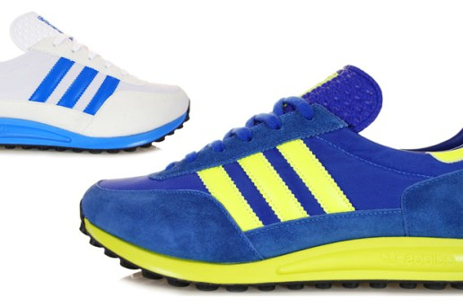 adidas Originals TRX Vintage Sneakers
