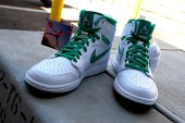 "Air Jordan 1 ""Do The Right Thing"" Collection"