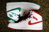 "Air Jordan 1 Metallic ""Do The Right Thing"" Pack"