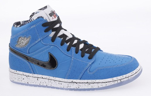 "Air Jordan 1 Retro ""Ruff N Tuff"""