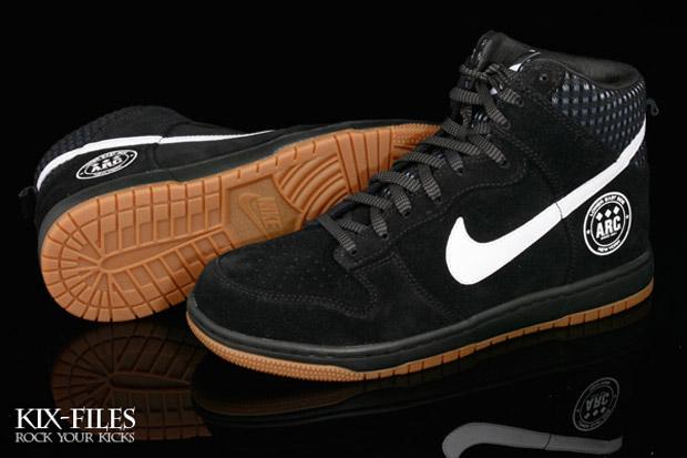 Alife Rivington Club x Nike Sportswear Dunk High Supreme TZ