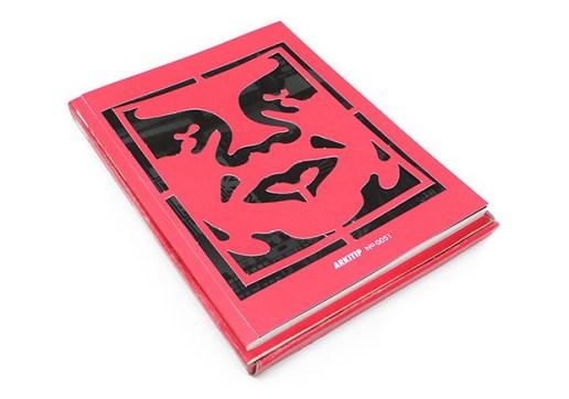 Arkitip No. 0051 featuring Shepard Fairey